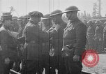 Image of 339th Infantry Archangel Russia, 1918, second 10 stock footage video 65675053043