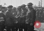 Image of 339th Infantry Archangel Russia, 1918, second 13 stock footage video 65675053043