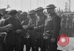 Image of 339th Infantry Archangel Russia, 1918, second 14 stock footage video 65675053043