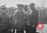 Image of 339th Infantry Archangel Russia, 1918, second 16 stock footage video 65675053043