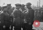 Image of 339th Infantry Archangel Russia, 1918, second 17 stock footage video 65675053043