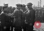 Image of 339th Infantry Archangel Russia, 1918, second 18 stock footage video 65675053043