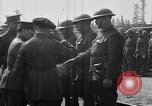 Image of 339th Infantry Archangel Russia, 1918, second 20 stock footage video 65675053043