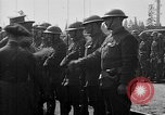 Image of 339th Infantry Archangel Russia, 1918, second 21 stock footage video 65675053043