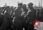 Image of 339th Infantry Archangel Russia, 1918, second 24 stock footage video 65675053043