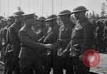 Image of 339th Infantry Archangel Russia, 1918, second 27 stock footage video 65675053043