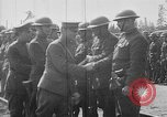 Image of 339th Infantry Archangel Russia, 1918, second 28 stock footage video 65675053043