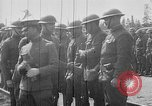Image of 339th Infantry Archangel Russia, 1918, second 29 stock footage video 65675053043
