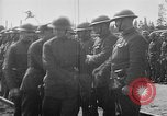 Image of 339th Infantry Archangel Russia, 1918, second 30 stock footage video 65675053043
