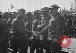 Image of 339th Infantry Archangel Russia, 1918, second 32 stock footage video 65675053043