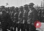 Image of 339th Infantry Archangel Russia, 1918, second 33 stock footage video 65675053043