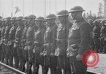 Image of 339th Infantry Archangel Russia, 1918, second 34 stock footage video 65675053043