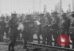 Image of 339th Infantry Archangel Russia, 1918, second 35 stock footage video 65675053043