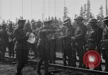 Image of 339th Infantry Archangel Russia, 1918, second 36 stock footage video 65675053043