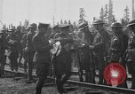 Image of 339th Infantry Archangel Russia, 1918, second 38 stock footage video 65675053043