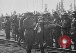Image of 339th Infantry Archangel Russia, 1918, second 40 stock footage video 65675053043