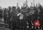 Image of 339th Infantry Archangel Russia, 1918, second 43 stock footage video 65675053043