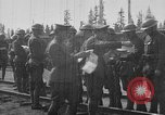 Image of 339th Infantry Archangel Russia, 1918, second 44 stock footage video 65675053043