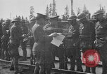 Image of 339th Infantry Archangel Russia, 1918, second 46 stock footage video 65675053043