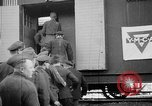 Image of 339th Infantry Archangel Russia, 1918, second 51 stock footage video 65675053043