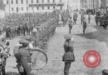 Image of American 339th Infantry Regiment Archangel Russia, 1918, second 4 stock footage video 65675053045