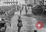 Image of American 339th Infantry Regiment Archangel Russia, 1918, second 11 stock footage video 65675053045