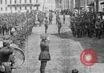 Image of American 339th Infantry Regiment Archangel Russia, 1918, second 13 stock footage video 65675053045