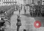 Image of American 339th Infantry Regiment Archangel Russia, 1918, second 14 stock footage video 65675053045