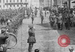 Image of American 339th Infantry Regiment Archangel Russia, 1918, second 15 stock footage video 65675053045