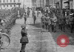 Image of American 339th Infantry Regiment Archangel Russia, 1918, second 16 stock footage video 65675053045