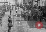Image of American 339th Infantry Regiment Archangel Russia, 1918, second 17 stock footage video 65675053045