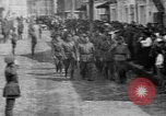 Image of American 339th Infantry Regiment Archangel Russia, 1918, second 18 stock footage video 65675053045