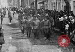Image of American 339th Infantry Regiment Archangel Russia, 1918, second 19 stock footage video 65675053045
