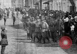 Image of American 339th Infantry Regiment Archangel Russia, 1918, second 20 stock footage video 65675053045