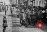 Image of American 339th Infantry Regiment Archangel Russia, 1918, second 21 stock footage video 65675053045
