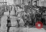 Image of American 339th Infantry Regiment Archangel Russia, 1918, second 22 stock footage video 65675053045