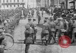 Image of American 339th Infantry Regiment Archangel Russia, 1918, second 24 stock footage video 65675053045