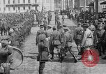 Image of American 339th Infantry Regiment Archangel Russia, 1918, second 25 stock footage video 65675053045