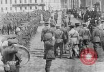 Image of American 339th Infantry Regiment Archangel Russia, 1918, second 26 stock footage video 65675053045