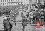 Image of American 339th Infantry Regiment Archangel Russia, 1918, second 27 stock footage video 65675053045