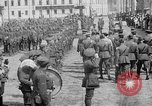 Image of American 339th Infantry Regiment Archangel Russia, 1918, second 29 stock footage video 65675053045