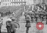 Image of American 339th Infantry Regiment Archangel Russia, 1918, second 31 stock footage video 65675053045