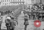 Image of American 339th Infantry Regiment Archangel Russia, 1918, second 32 stock footage video 65675053045