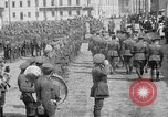 Image of American 339th Infantry Regiment Archangel Russia, 1918, second 33 stock footage video 65675053045