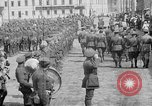 Image of American 339th Infantry Regiment Archangel Russia, 1918, second 35 stock footage video 65675053045