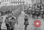 Image of American 339th Infantry Regiment Archangel Russia, 1918, second 36 stock footage video 65675053045