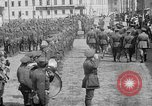 Image of American 339th Infantry Regiment Archangel Russia, 1918, second 37 stock footage video 65675053045