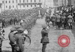 Image of American 339th Infantry Regiment Archangel Russia, 1918, second 38 stock footage video 65675053045