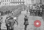 Image of American 339th Infantry Regiment Archangel Russia, 1918, second 39 stock footage video 65675053045
