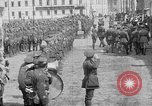 Image of American 339th Infantry Regiment Archangel Russia, 1918, second 40 stock footage video 65675053045